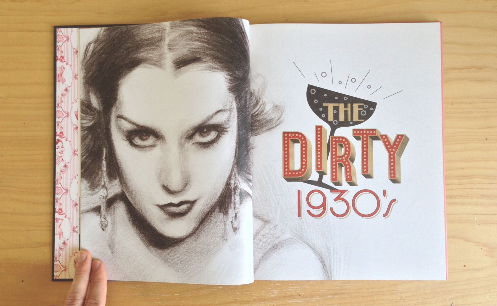 MALY-30s-TheDirty-book