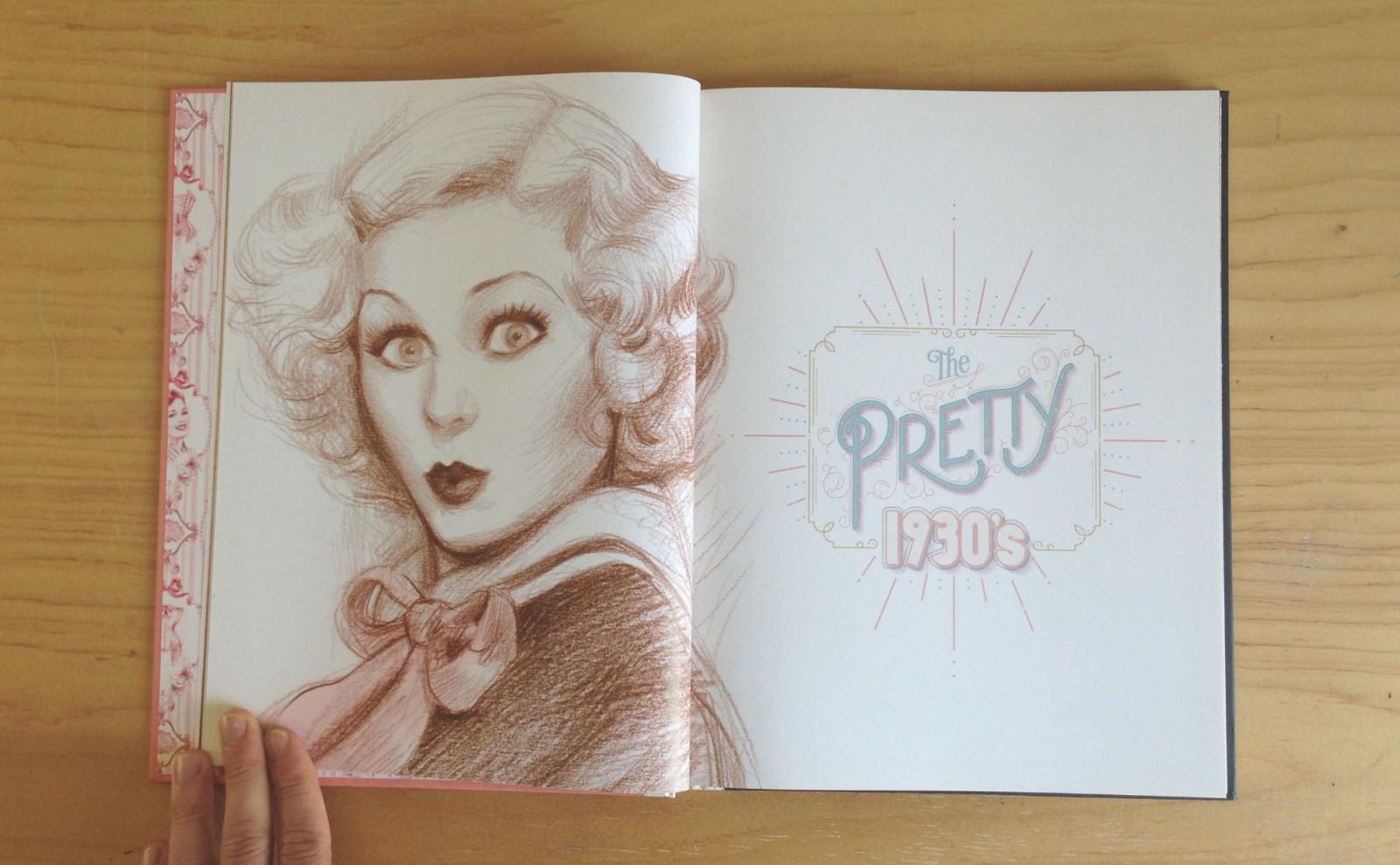 MALY-30s-ThePretty-book