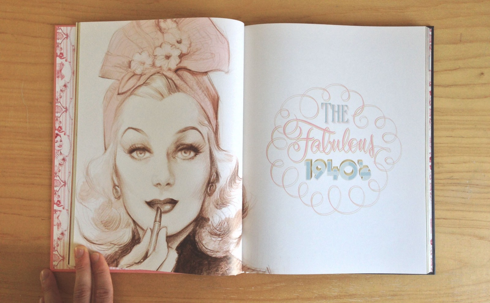 MALY-40s-TheFabulous-book