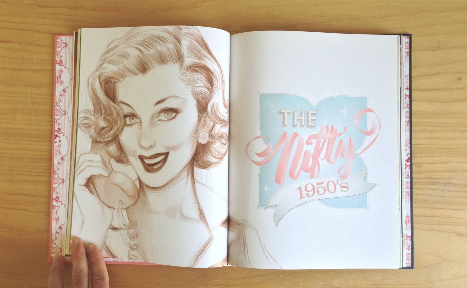 MALY-50s-TheNifty-book